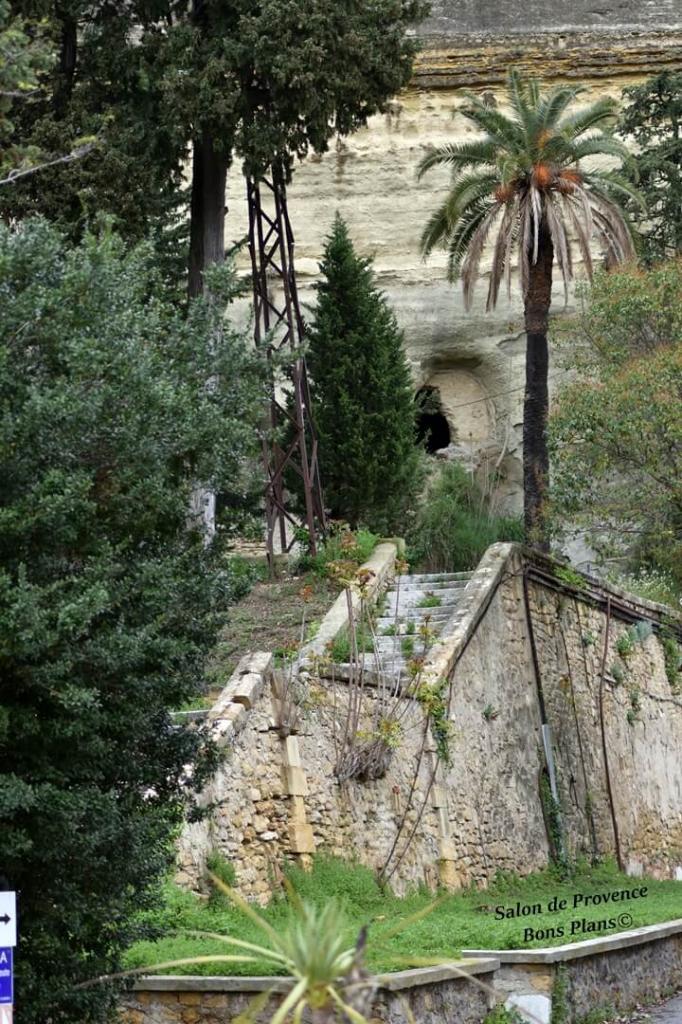 poudrerie Saint-Chamas (2)