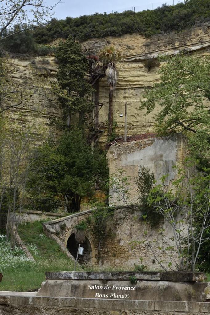 poudrerie Saint-Chamas (35)