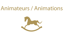 Animateurs animations Salon de Provence