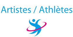 Artistes athletes salonais