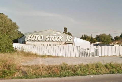auto stock 113 casse automobile salon de provence. Black Bedroom Furniture Sets. Home Design Ideas