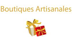Boutiques artisanales Salon de Provence