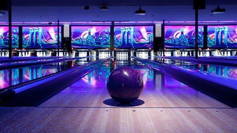 Bowling de salon de provence