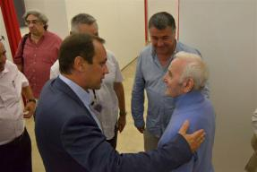 Charles aznavour a salon de provence
