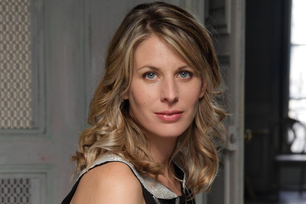 Claire marie le guay festival salon