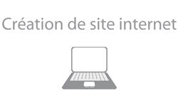 Creation de site internet Salon de Provence
