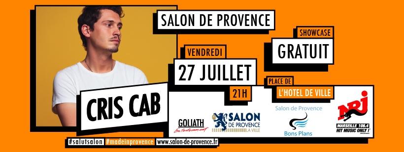 Cris cab salon de provence