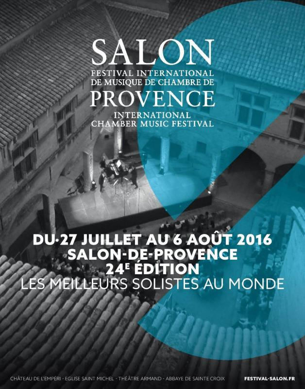 Festival international salon de provence 1 2