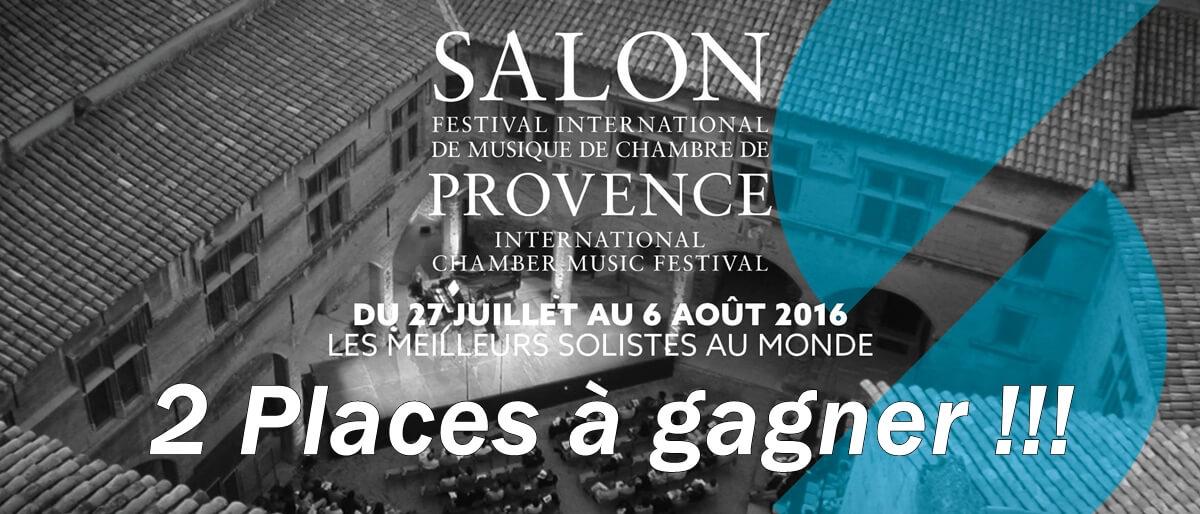 Festival salon 2