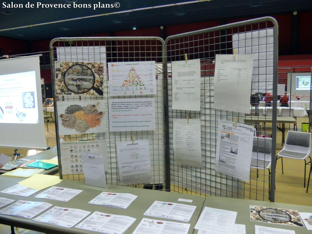 F te de la science salon de provence espace charles trenet for Presto pizza salon de provence