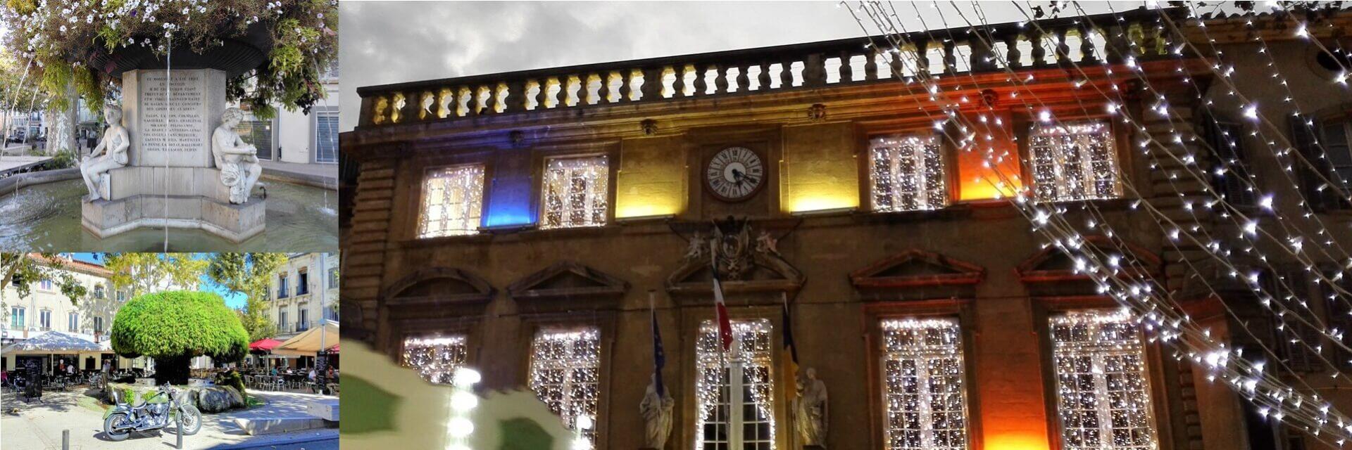 Le 29 f vrier est un jour intercalaire for Hotel de ville salon de provence