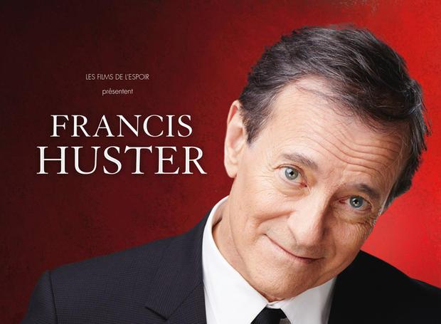 Francis huster ma vie