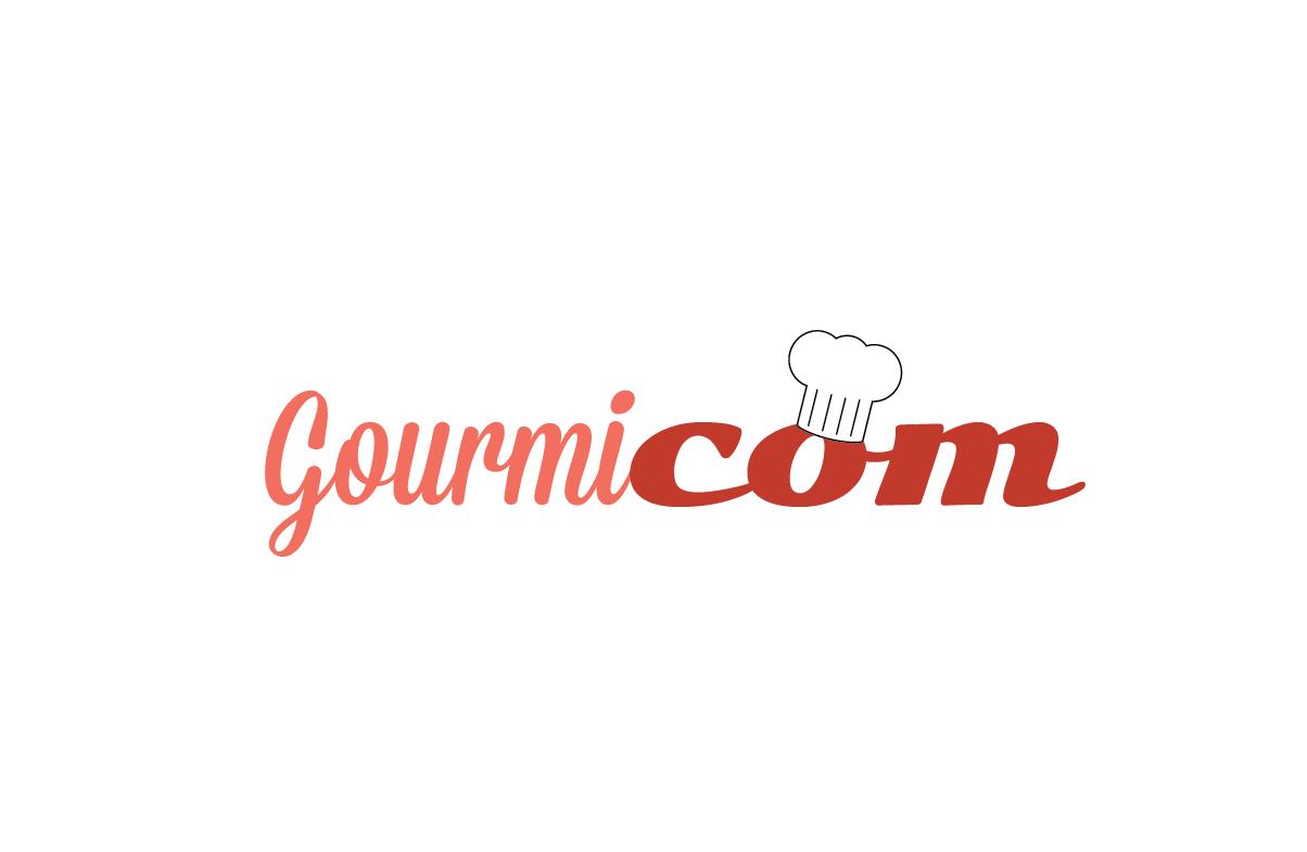 Gourmicom logo