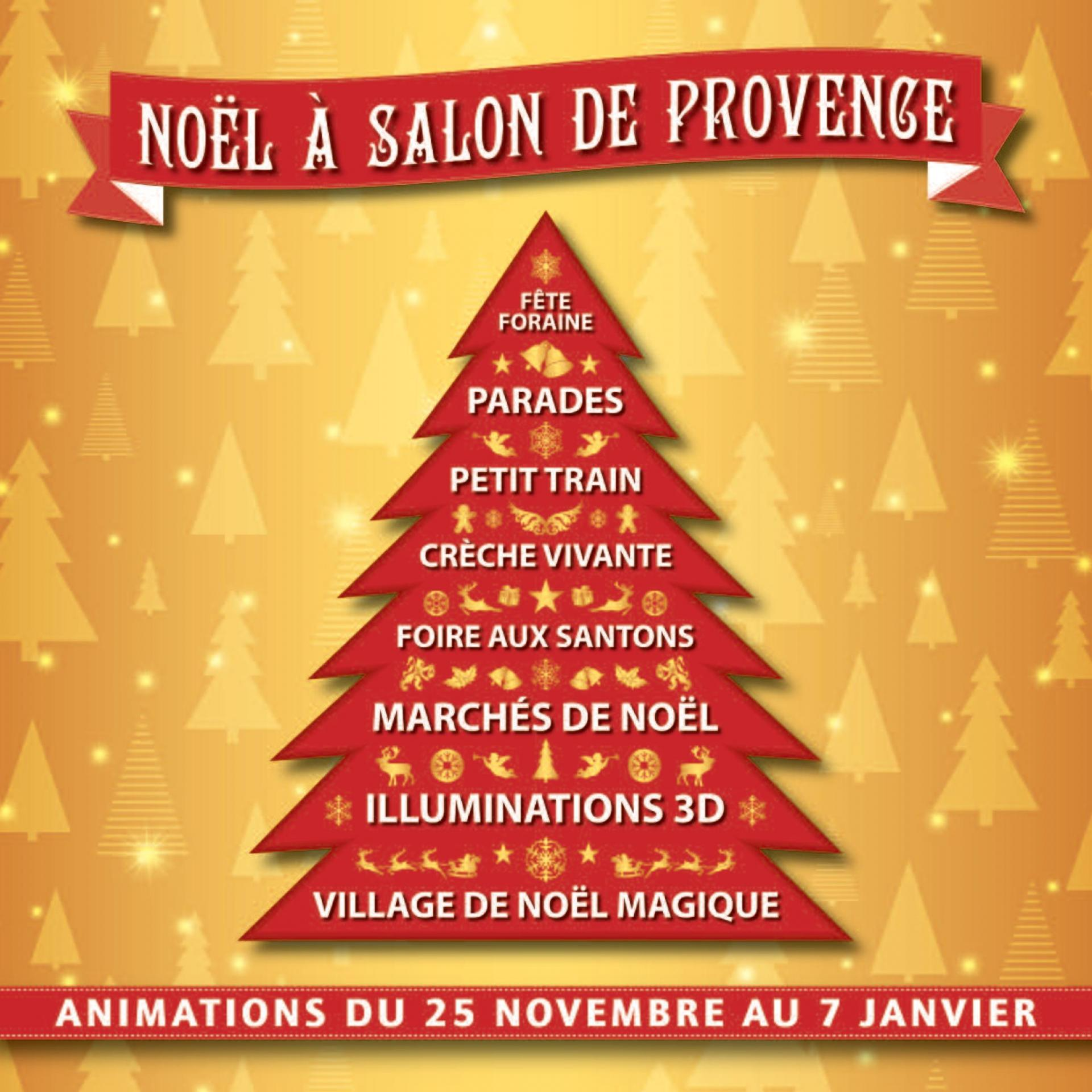 Agenda des sorties et v nements salon de provence - Magasin informatique salon de provence ...