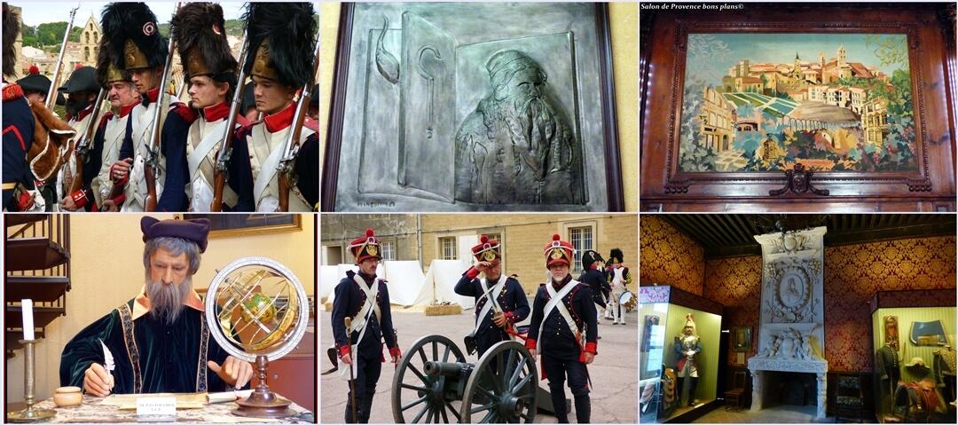 Journees du patrimoine salon de provence 2