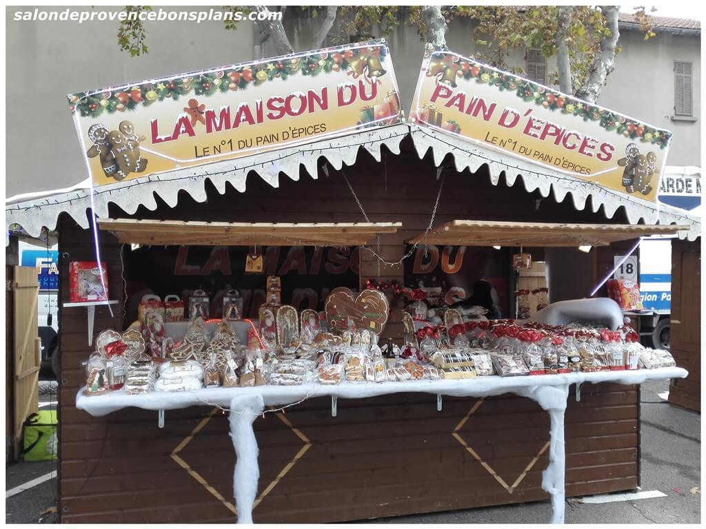 March de no l lan on provence - Actualites salon de provence ...