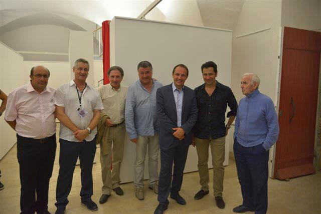 Laurent gerra salon de provence for Incendie salon de provence