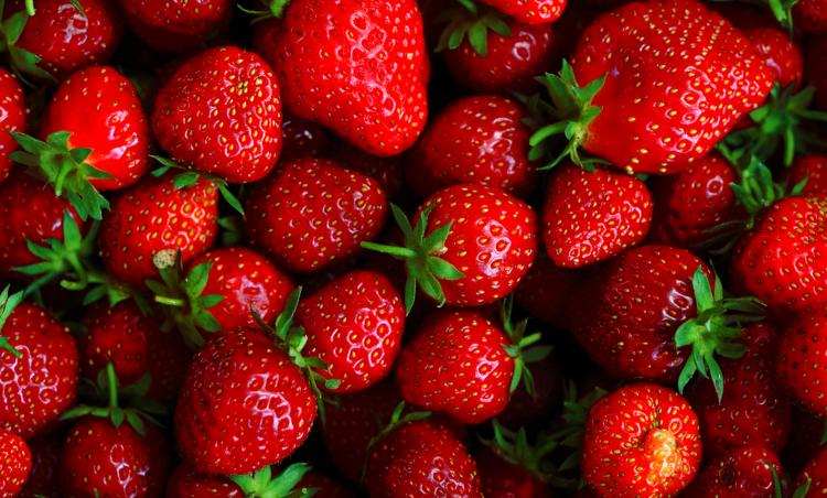 Marche fraises