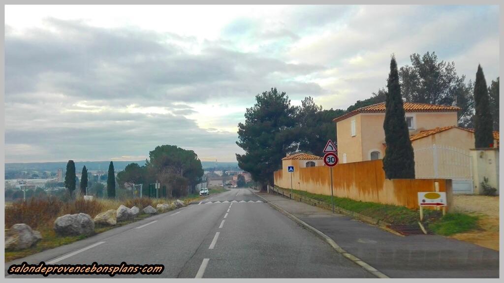 Salon meteo - Meteo france salon de provence ...