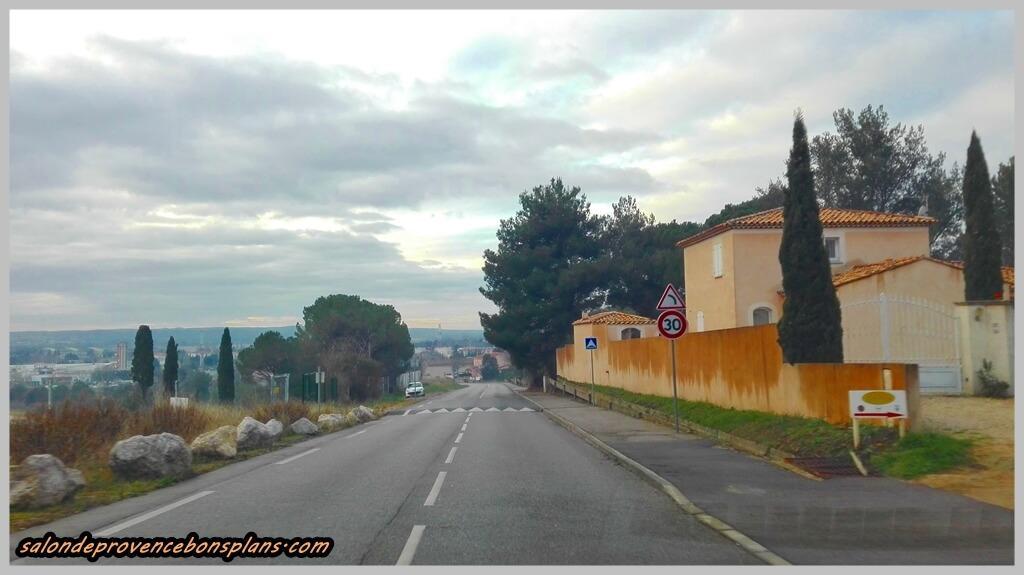 Meteo salon de provence 1