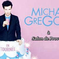 Michael gregorio salon de provence