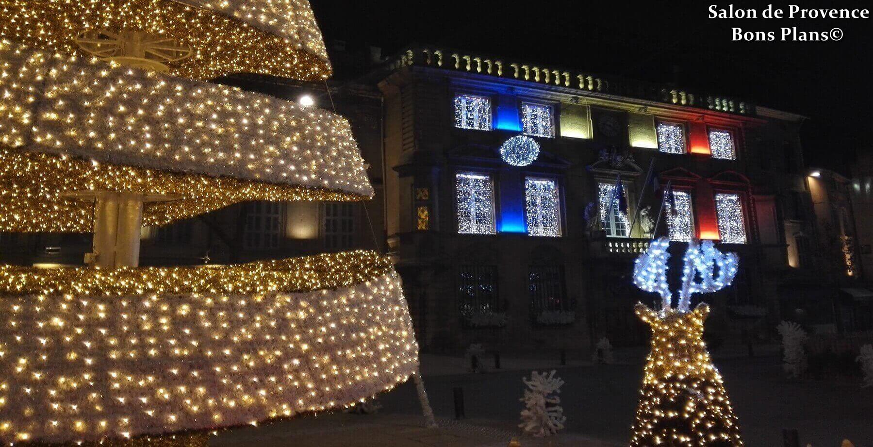 Noel salon de provence