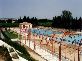ouverture de la piscine d 39 eygui res