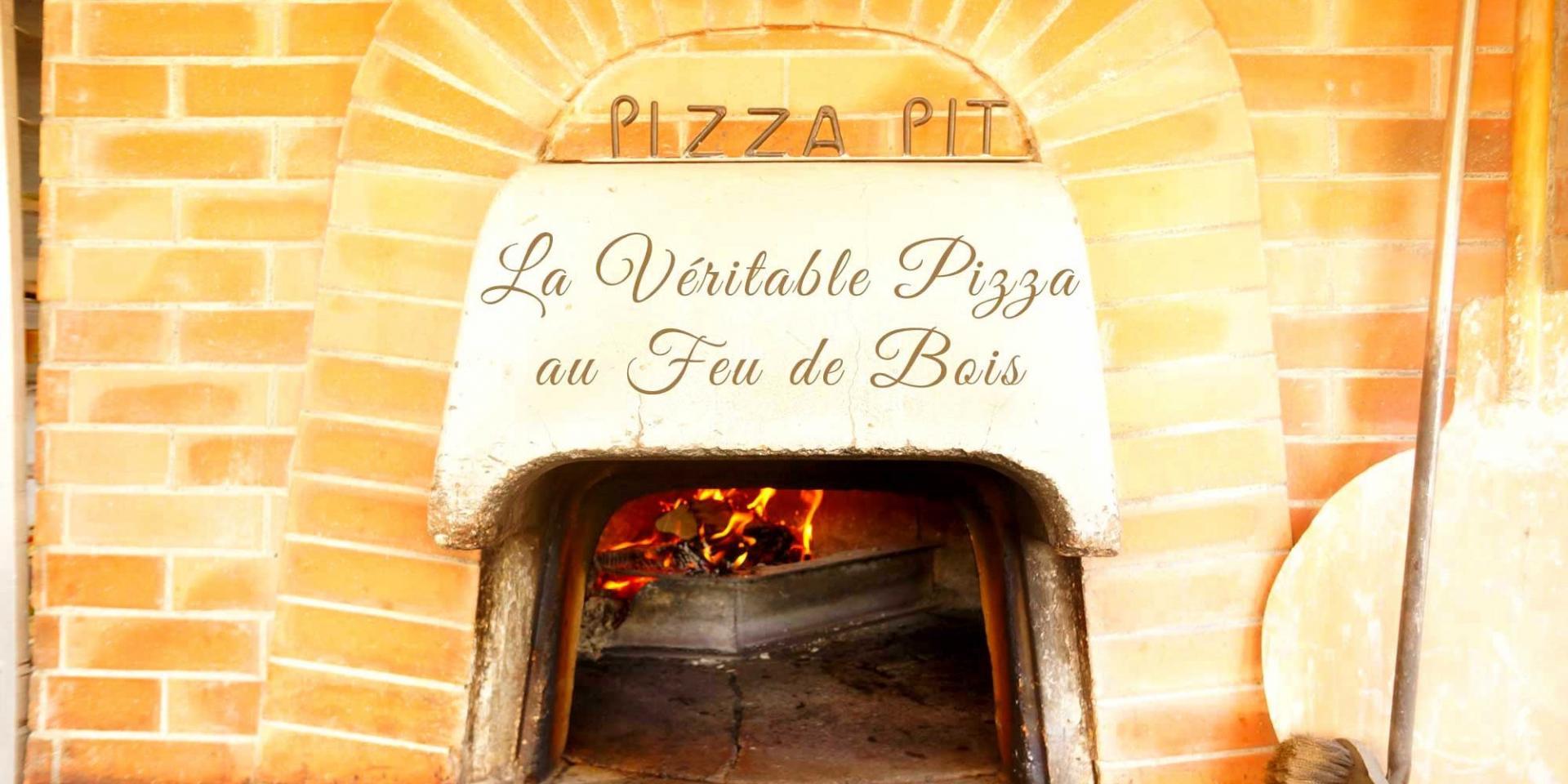 Pizza pit salon de provence for Livraison pizza salon de provence