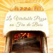 Pizza pit salon