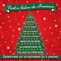 Programme noel 2016 salon de provence 1