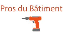 Pros du Bâtiment de Salon de Provence