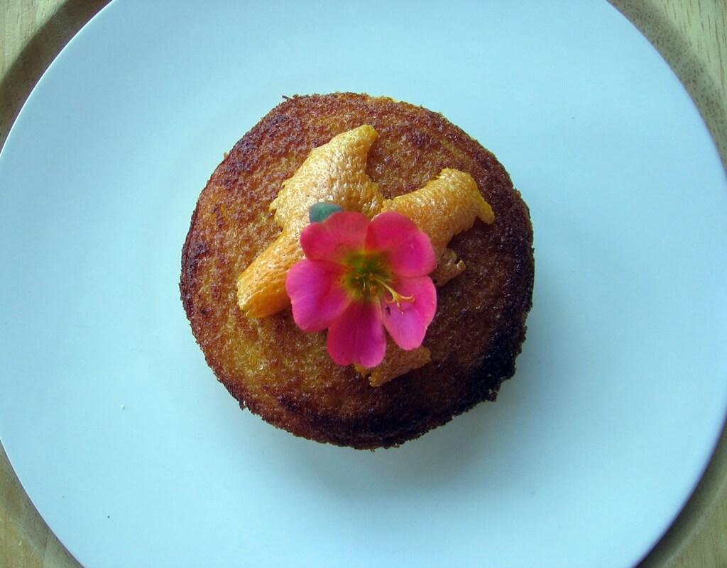 Recette biscuit orange
