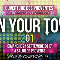Run your town 2017