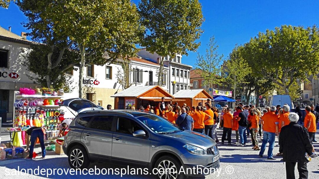 Run your town salon de provence 8