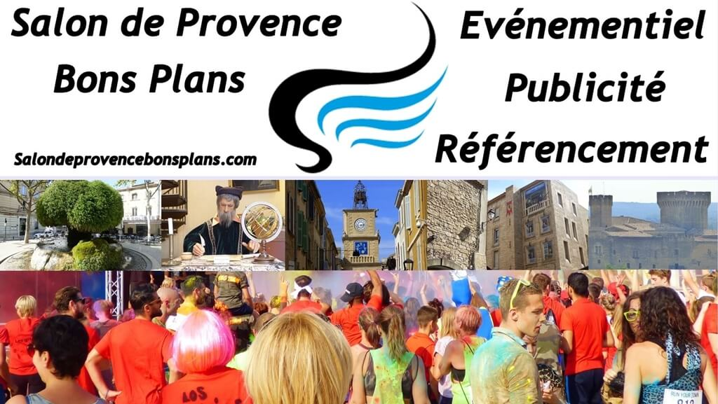 Salon de provence bons plans for Expert comptable salon de provence