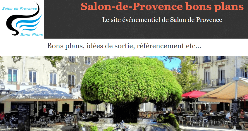 Salon de provence bons plans for Garde meuble salon de provence