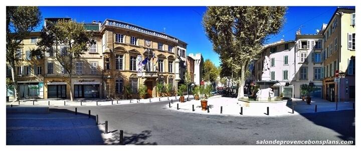 Foyer D Urgence Salon De Provence : Une r�serve communale de s�curit� civile � salon provence