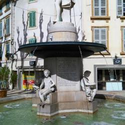 Fontaine Adam de Craponne