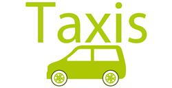 Taxis Salon de Provence