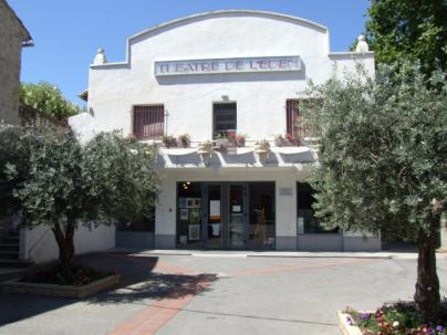 Theatre de l eden senas