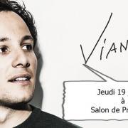 Vianney salon de provence
