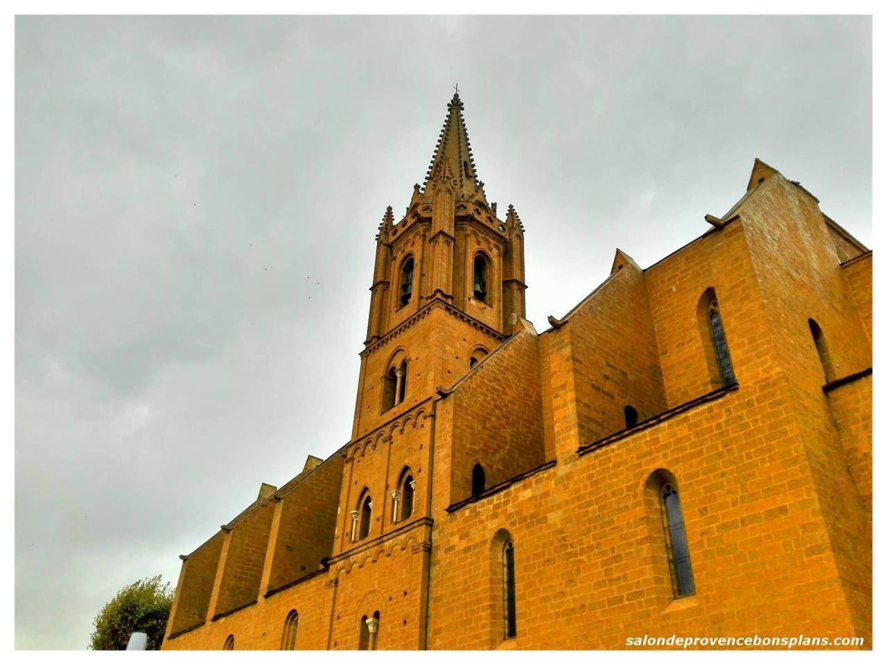 église-saint-laurent-salon-de-provence