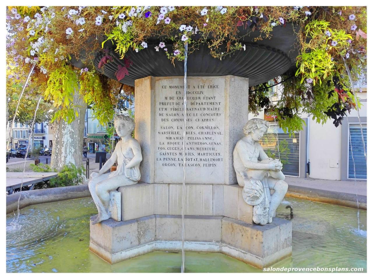 fontaine-adam-de-craponne