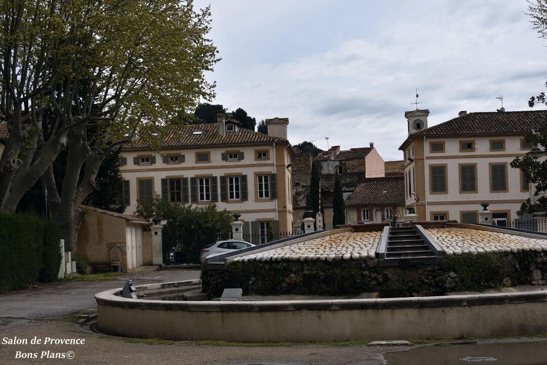 poudrerie Saint-Chamas (38)