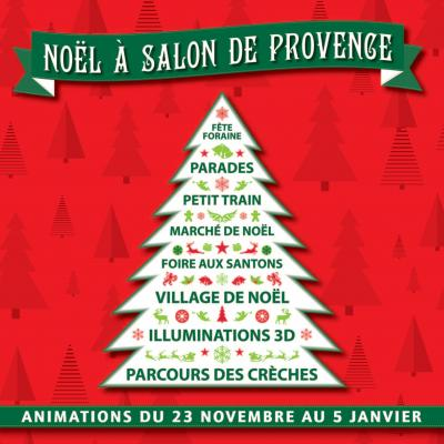 Programme Noël 2019