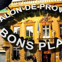 Salon-de-Provence bons plans 2014