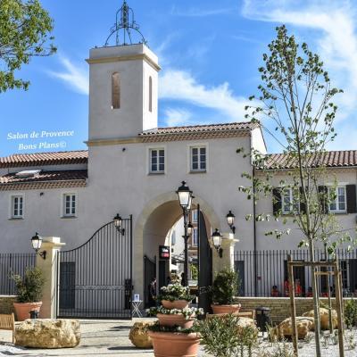 Village de Marques Miramas