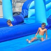 Aquaride tour salon de provence