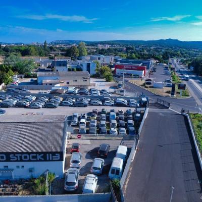 Auto stock 113 1