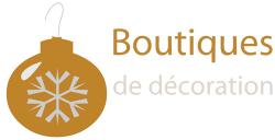 Boutique décoration salon